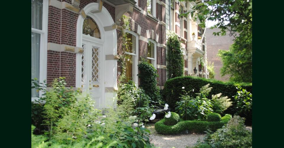 Brussaard hovenier tuinonderhoud hoeksche waard
